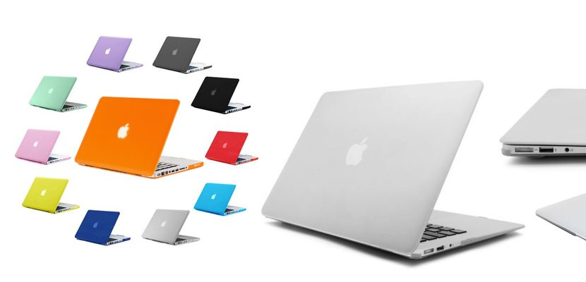 Carcasas para MacBook