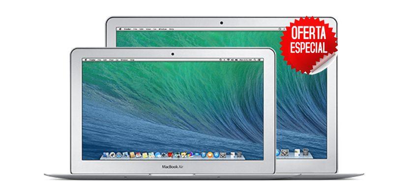MacBook de oferta