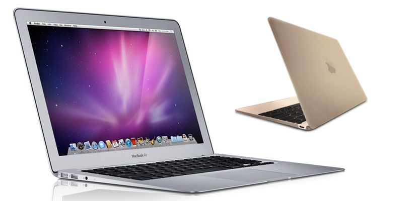 MacBook Air vs MacBook