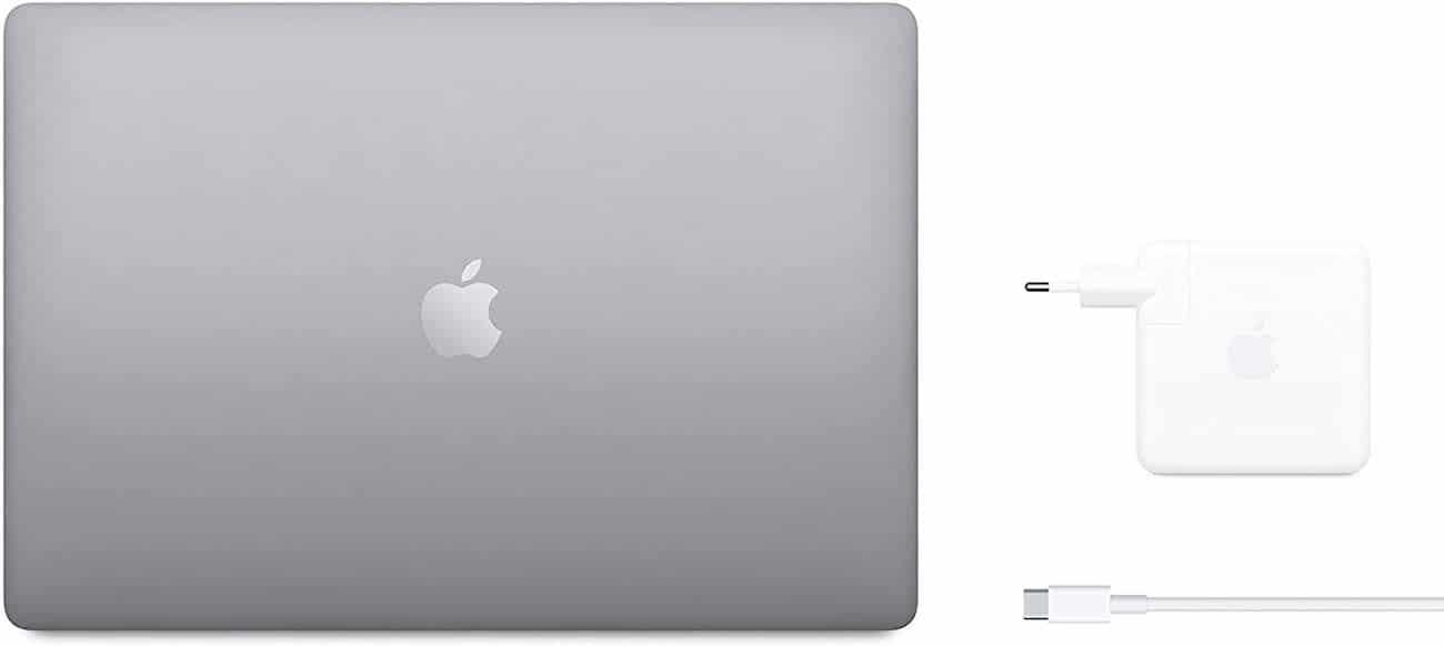 bateria macbook pro