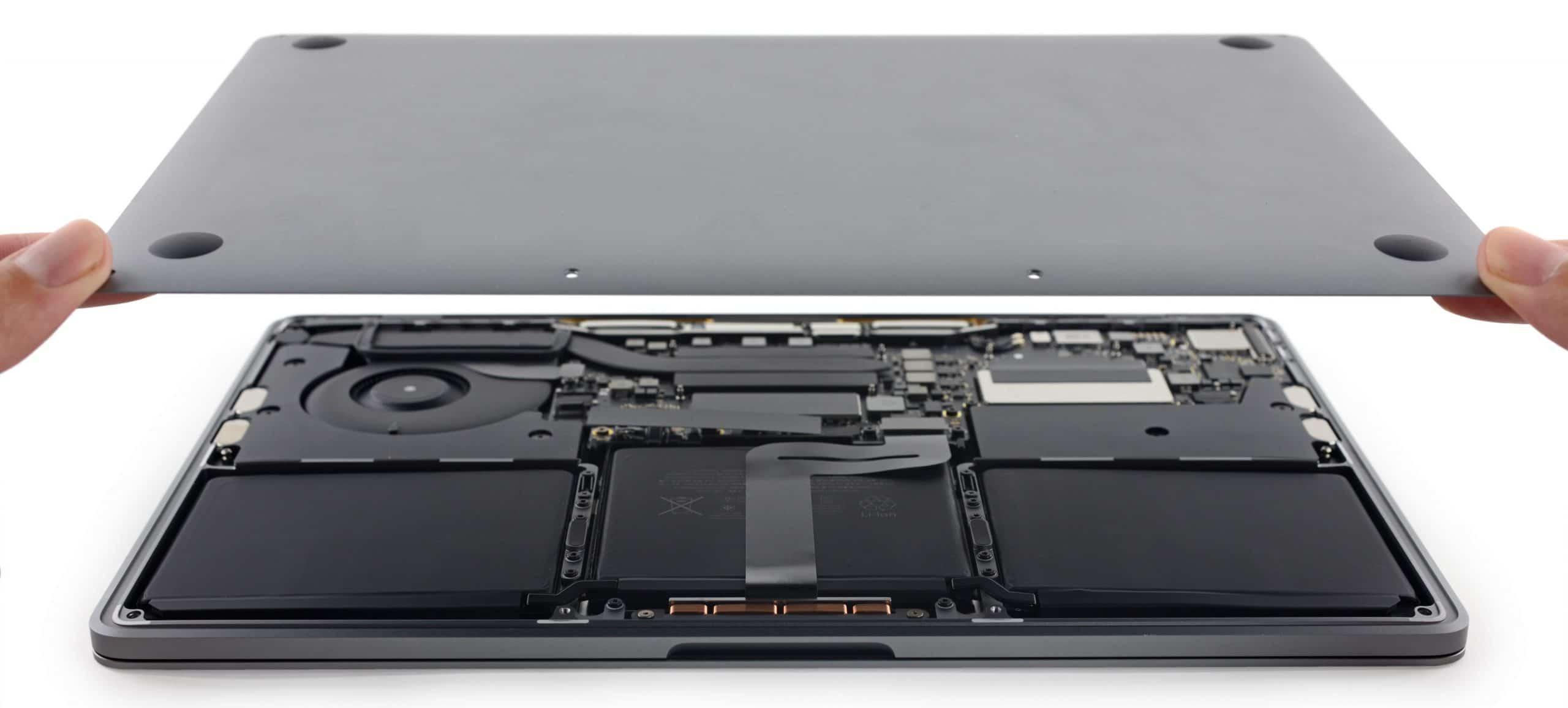 bateria macbook