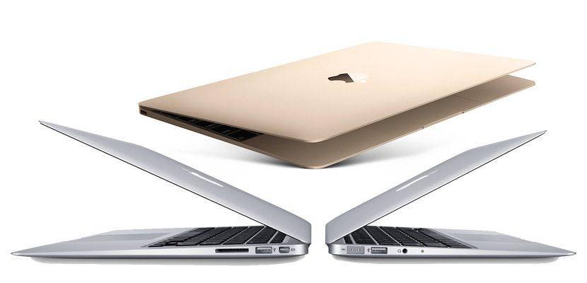 MacBook vs MacBook Air