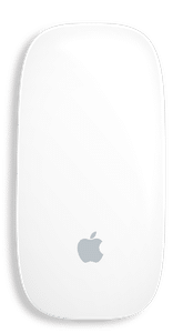 Magic Mouse para MacBook